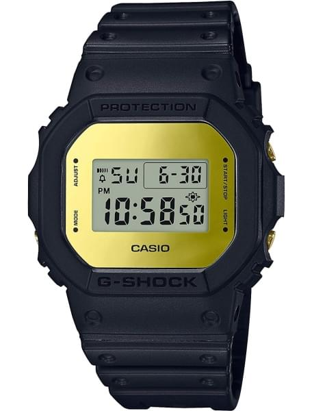 Наручные часы Casio DW-5600BBMB-1E
