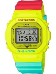 Наручные часы Casio DW-5600CMA-9E