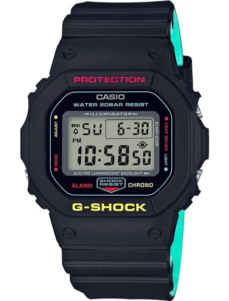 Наручные часы Casio DW-5600CMB-1E