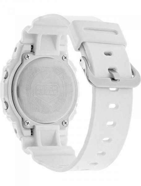 Наручные часы Casio DW-5600MW-7E - фото № 3