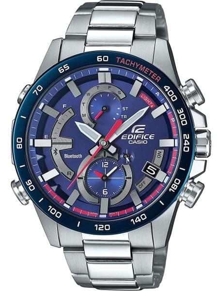 Наручные часы Casio EQB-900TR-2A