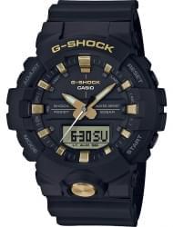 Наручные часы Casio GA-810B-1A9