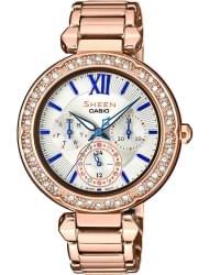 Наручные часы Casio SHE-3061PG-7B