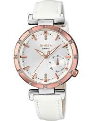 Наручные часы Casio SHE-4051PGL-7A