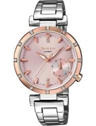 Наручные часы Casio SHE-4051SG-4A