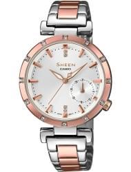 Наручные часы Casio SHE-4051SPG-7A