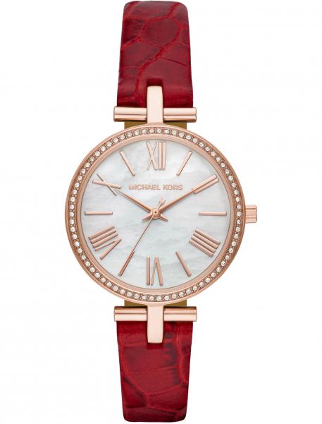 Наручные часы Michael Kors MK2791 - фото спереди