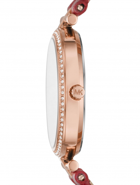 Наручные часы Michael Kors MK2791 - фото сбоку