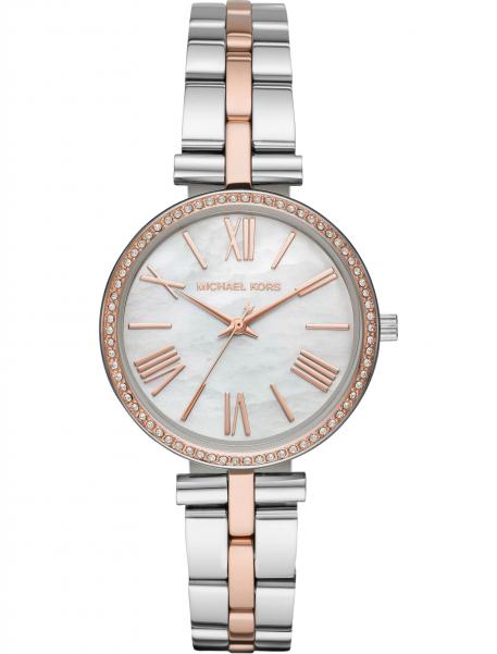 Наручные часы Michael Kors MK3969 - фото спереди