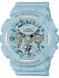 Наручные часы Casio GMA-S120DP-2AER
