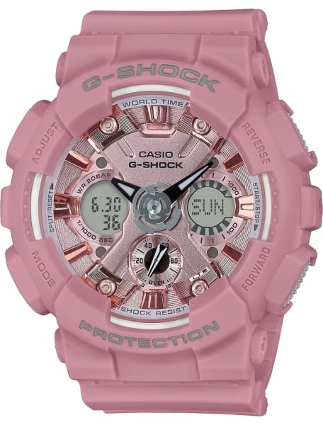 Наручные часы Casio GMA-S120DP-4AER