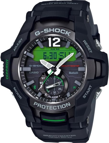Наручные часы Casio GR-B100-1A3ER
