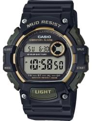 Наручные часы Casio TRT-110H-1A2VEF