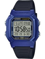 Наручные часы Casio W-800HM-2AVEF