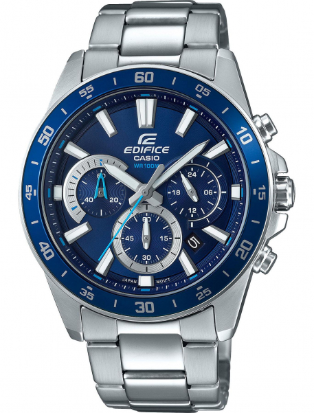 Наручные часы Casio EFV-570D-2AVUEF