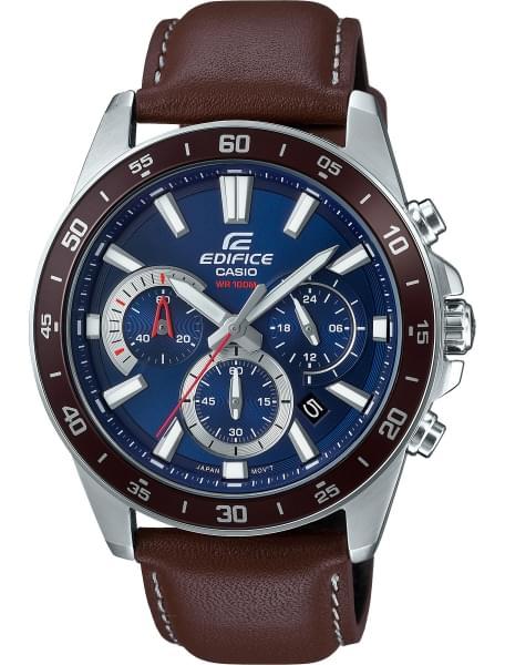 Наручные часы Casio EFV-570L-2AVUEF