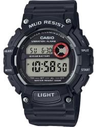 Наручные часы Casio TRT-110H-1AVEF