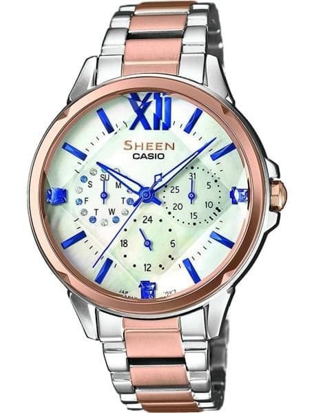 Наручные часы Casio SHE-3056SPG-7AUER