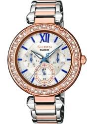 Наручные часы Casio SHE-3061SPG-7BUER