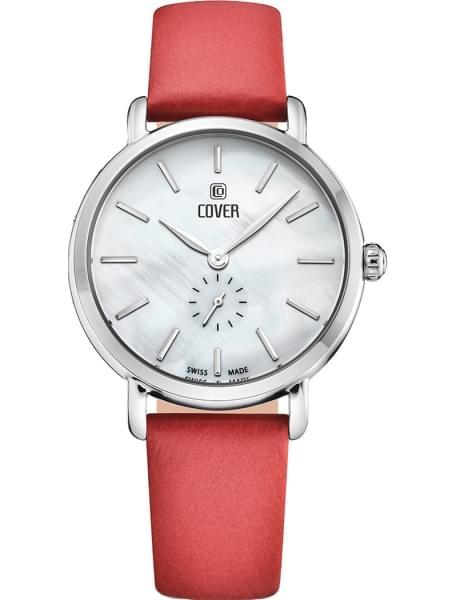 b9a0889495b6 COVER CO199.01 – купить наручные часы, сравнение цен интернет ...
