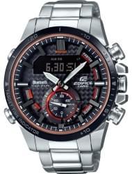 Наручные часы Casio ECB-800DB-1AEF