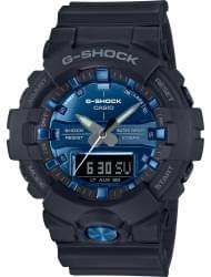 Наручные часы Casio GA-810MMB-1A2ER