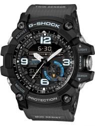 Наручные часы Casio GG-1000-1A8ER