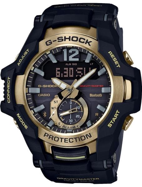 Наручные часы Casio GR-B100GB-1AER
