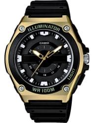 Наручные часы Casio MWC-100H-9AVEF