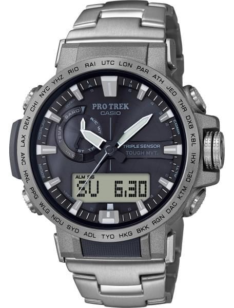 Наручные часы Casio PRW-60T-7AER