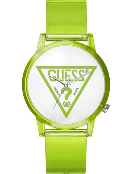 Наручные часы Guess Originals V1018M6 - фото спереди