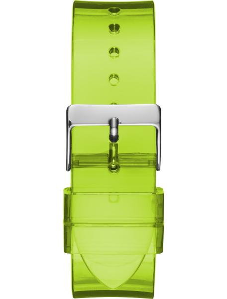 Наручные часы Guess Originals V1018M6 - фото сзади