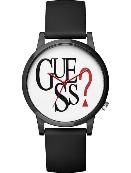 Наручные часы Guess Originals V1021M1 - фото спереди