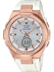 Наручные часы Casio MSG-S200G-7AER