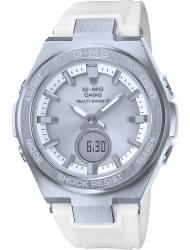 Наручные часы Casio MSG-W200-7AER