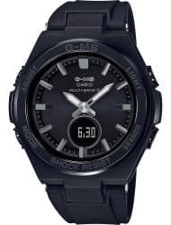 Наручные часы Casio MSG-W200G-1A2ER