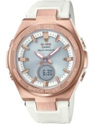Наручные часы Casio MSG-W200G-7AER