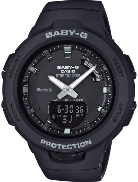 Наручные часы Casio BSA-B100-1AER