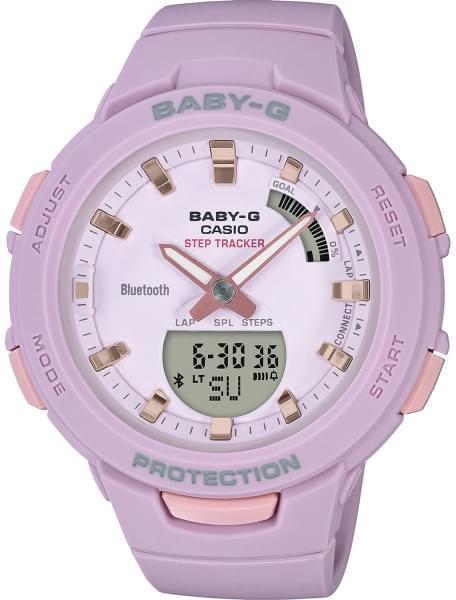 Наручные часы Casio BSA-B100-4A2ER
