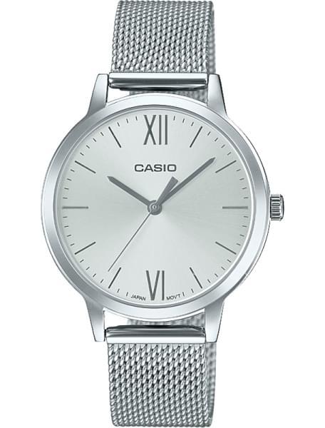 Наручные часы Casio LTP-E157M-7AEF - фото спереди