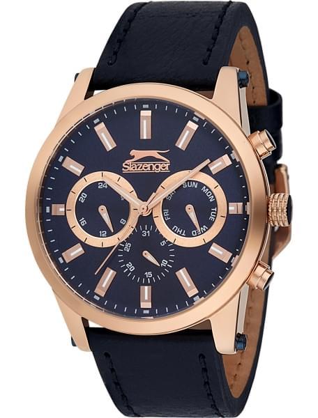 Наручные часы Slazenger SL.9.6103.2.02 - фото спереди