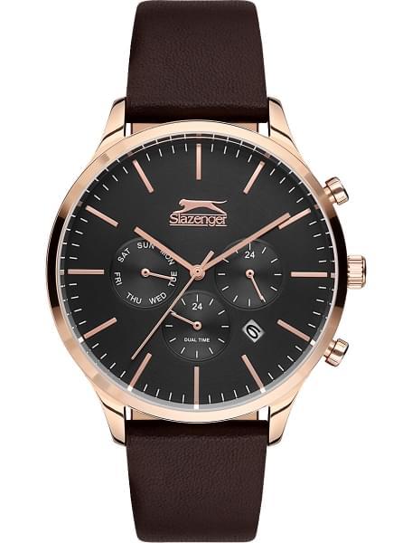 Наручные часы Slazenger SL.9.6119.2.02 - фото спереди