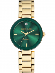 Наручные часы Anne Klein 1362GNGB