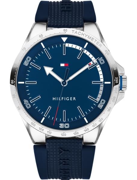 Наручные часы Tommy Hilfiger 1791542 - фото спереди