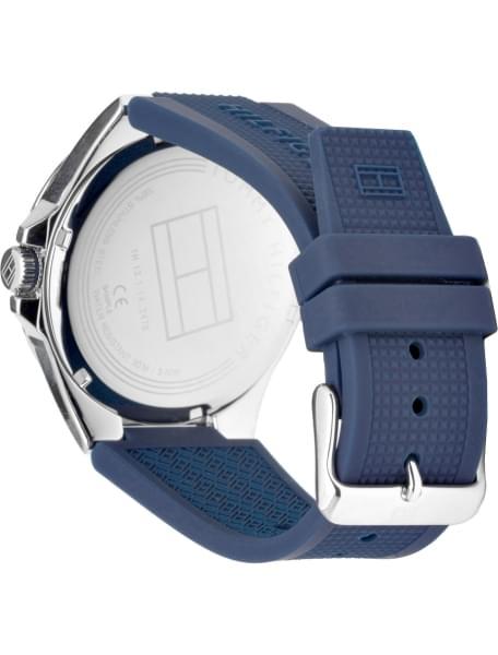 Наручные часы Tommy Hilfiger 1791542 - фото сзади
