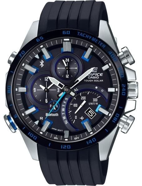 Наручные часы Casio EQB-501XBR-1AER