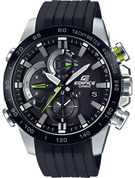 Наручные часы Casio EQB-800BR-1AER