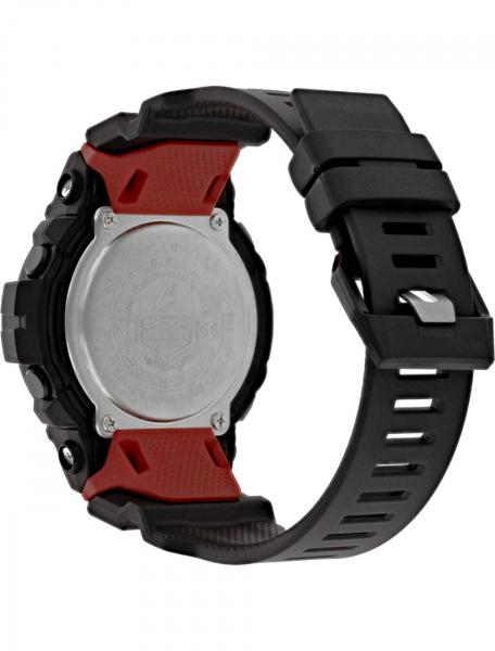 Наручные часы Casio GBD-800-1ER - фото № 3