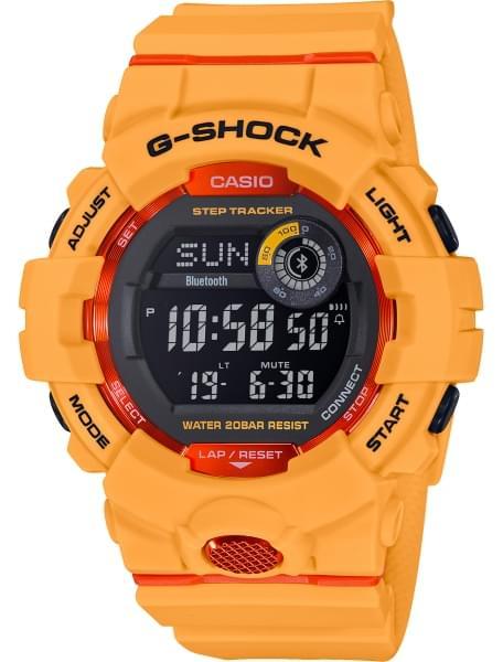 Наручные часы Casio GBD-800-4ER