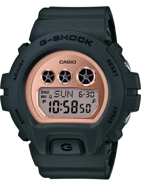 Наручные часы Casio GMD-S6900MC-3ER